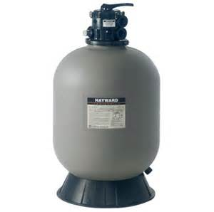 above ground pool and sand filter hayward above ground sand filter poolgear plus
