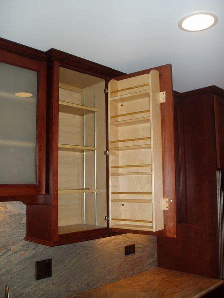 inside cabinet door spice rack spice rack inside cabinet door kitchen