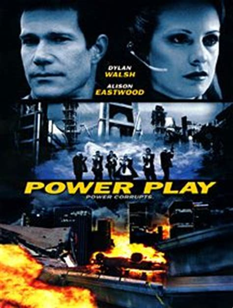 power play power play 2002 a review by david nusair