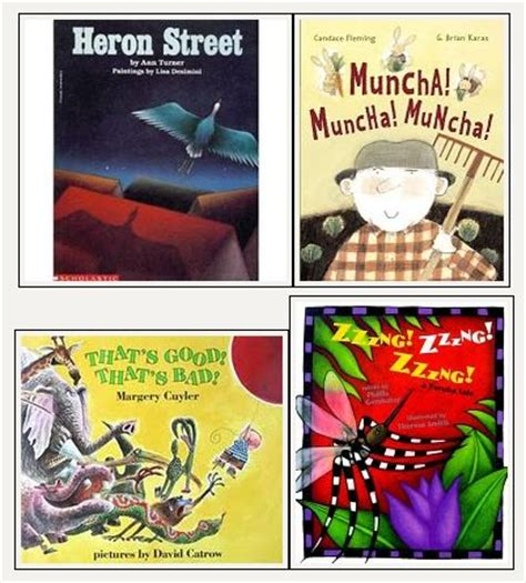 onomatopoeia picture books books for onomatopoeia should research these in the