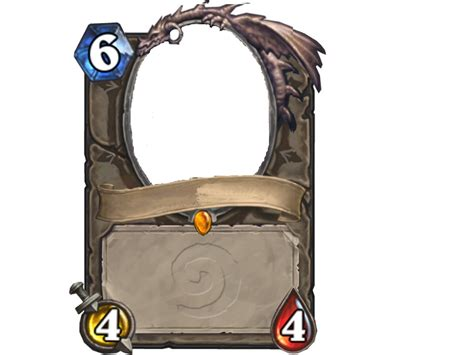 make hearthstone card make your own card general discussion hearthstone