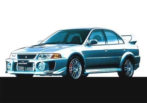 1996 1997 1998 2001 mitsubishi lancer evolutions technical service repair manual