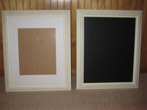 diy chalkboard picture frame diy chalkboard frames tutorial weddingbee photo gallery