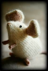 mouse knitting pattern mouse knitting pattern knitting gallery