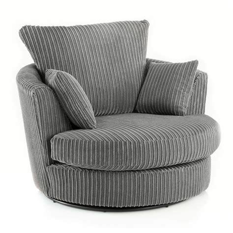 swivel c chair chicago jumbo cord swivel chair next day delivery