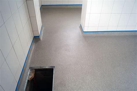 betonfußboden selber machen terrazzoboden herstellung reinigung und sanierung