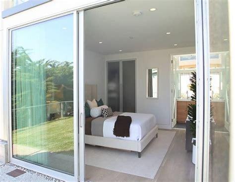 exterior sliding glass door wood and aluminum exterior sliding glass doors