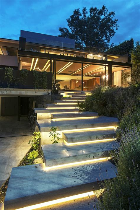 stair lights outdoor garden stair lighting and you make catcher fresh design