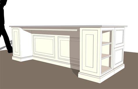 kitchen design cad sketchup interior sketchup kitchen design cad interior kitchen design cad