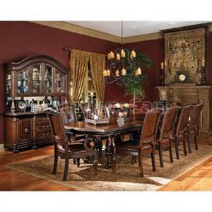 Antoinette Dining Room Set antoinette formal dining room set steve silver furniture