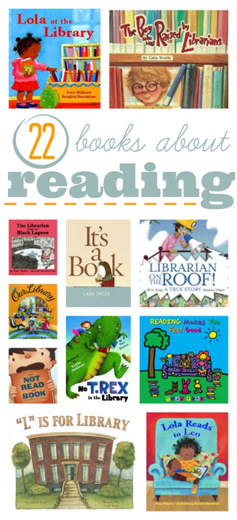 Picture Books About Reading No Time For Flash Cards