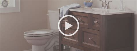 how to install bathroom vanity how to install a bathroom vanity