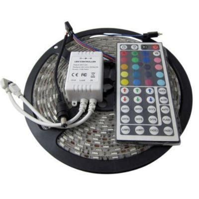 home led light strips adx 16 4 ft led ip65 light kit led na