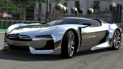 Citroen Road Car by Citroen Gt Road Car Cars Cars Vehicle And