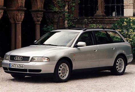 1999 Audi A4 Review by Used Audi A4 Review 1995 2002 Carsguide