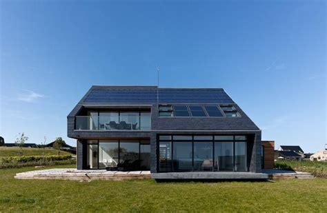 Zero Energy Home Design casa pentru viata casele viitorului proiecte eco