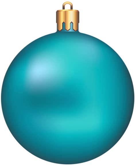 blue ornaments balls blue ornament clip clip 1