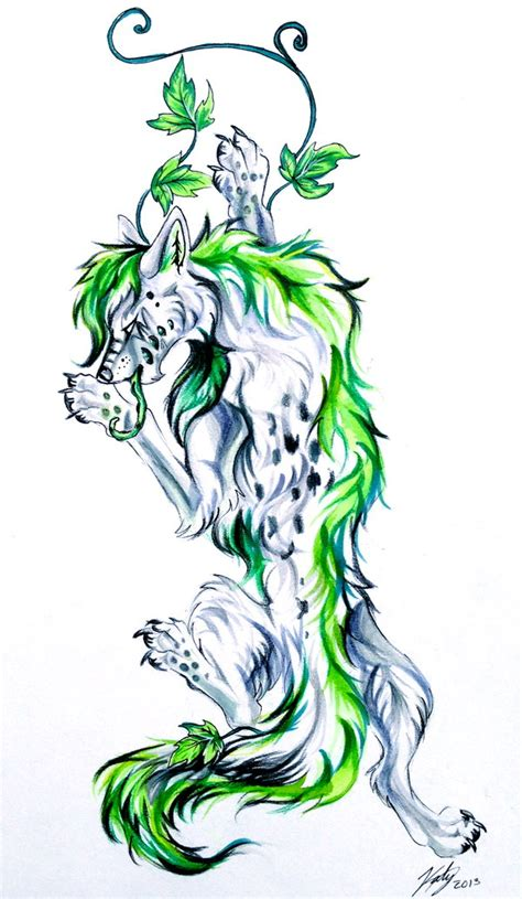 running wolf tattoo free download clip art free clip