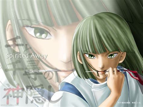 spirited away 2 spirited away spirited away photo 446152 fanpop