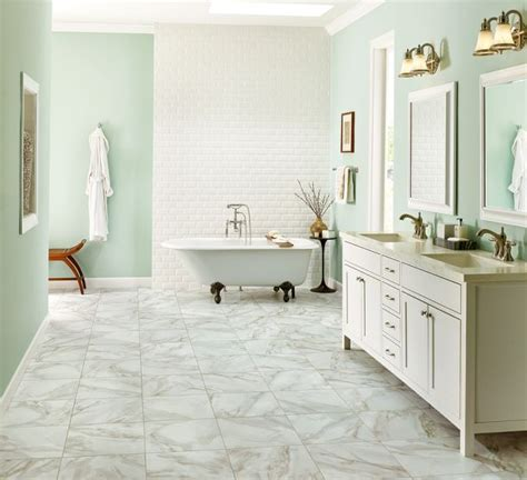 tile flooring ideas for bathroom bathroom designs bathroom design ideas from armstrong