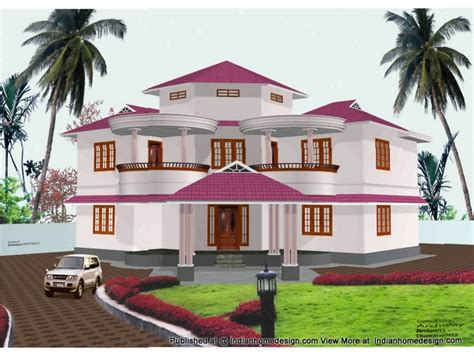 beautiful home designs inside outside in india 1 beautiful photos of indian home exterior design 2