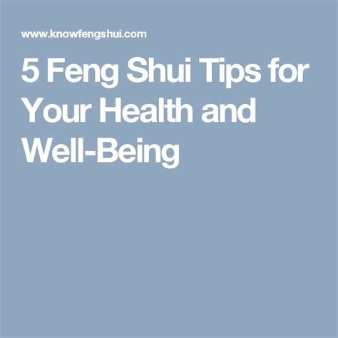feng shui for health 4533 best images about feng shui on feng shui
