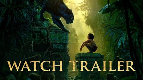 pictures of the jungle book the jungle book trailer jpg