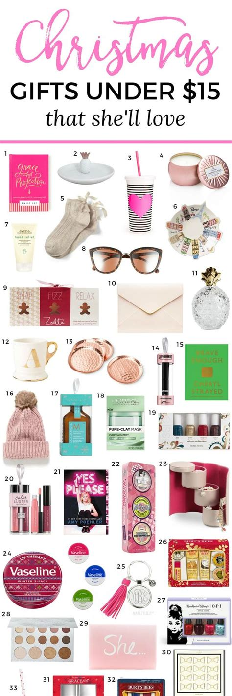 best gifts for women the best christmas gift ideas for women under 15