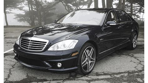 Mercedes S Class 2008 by 2008 Mercedes S Class S63 Amg Review Roadshow