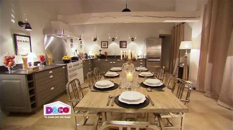 am 233 nagement de cuisine salle 224 manger sylvain et karine sur deco fr