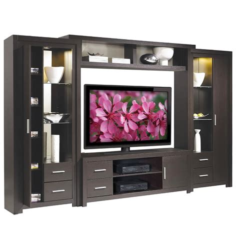 entertainment center shelves chrystie entertainment center interior lights glass