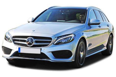 Mercedes C by Mercedes C Class Estate Prices Specifications Carbuyer