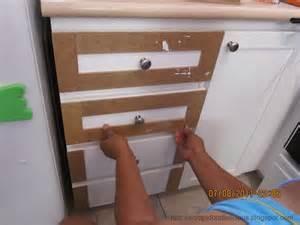 flat kitchen cabinet doors makeover kristen f davis designs shaker style cabinets