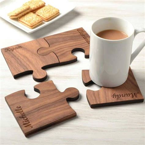 gifts for the woodworker 25 unique wooden gifts ideas on diy wood