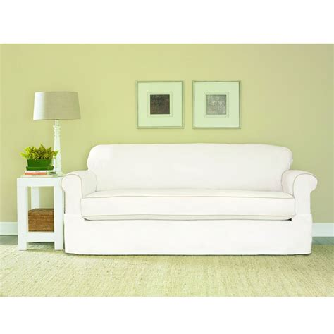 canvas slipcovers for sofas slipcovers for sofas with cushions smalltowndjs