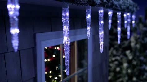 icicle lights image gallery icicle lights