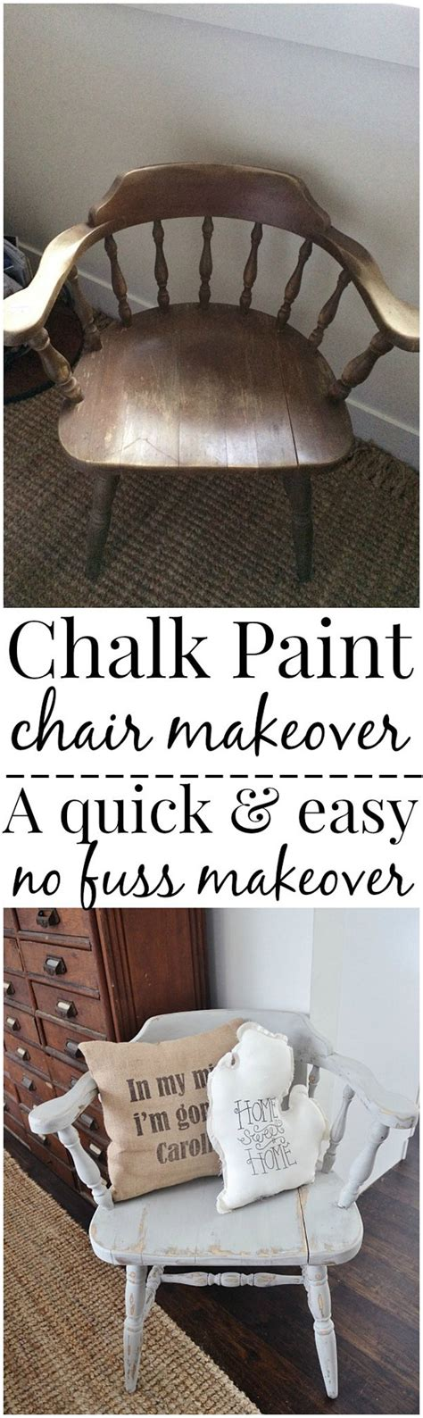 chalk paint chair ideas chalk paint furniture ideas diy projects do it yourself