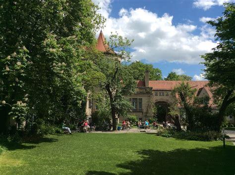 Imker Englischer Garten München naturorte die sch 246 nsten pl 228 tze im freien f 252 r familien