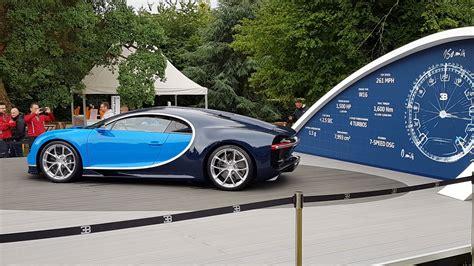 Bugatti Chiron Designer by Bugatti Chiron The Bugatti Line Car Design News