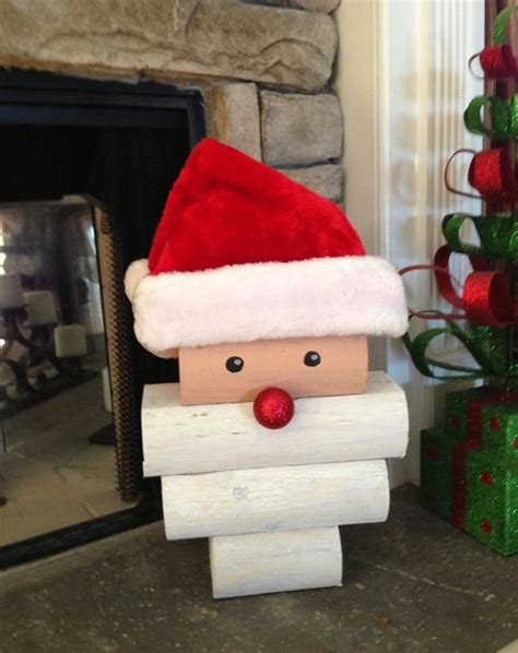 santa claus decoration most creative decorations crafty morning
