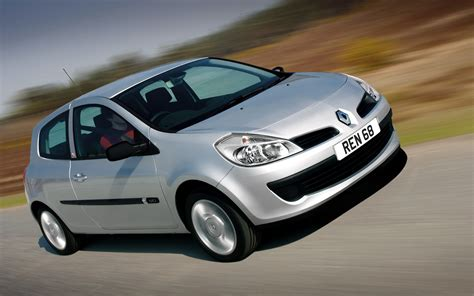 Renault Clio 2007 by 2007 Renault Clio Tomtom Review Gallery Top Speed