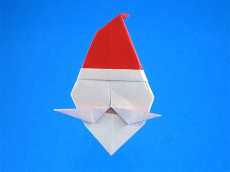 origami santa clause origami and santa claus page 1 of 16 gilad s