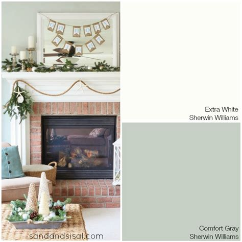 Bedroom Paint Ideas Pictures my coastal colors sand and sisal