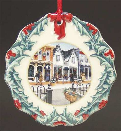 the ornament collectors club longaberger longaberger collector club ornament at