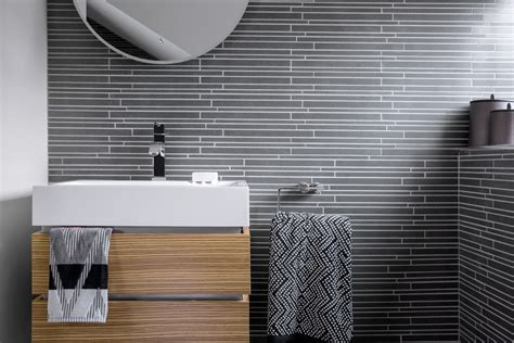 bathroom tile trends 2017 top 6 bathroom tile trends for 2017 the luxpad