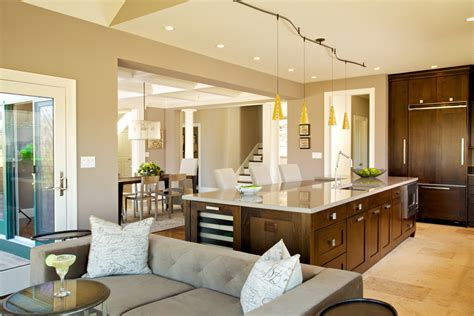 interior colors for small homes 4 invaluable tips on creating the open floor plans
