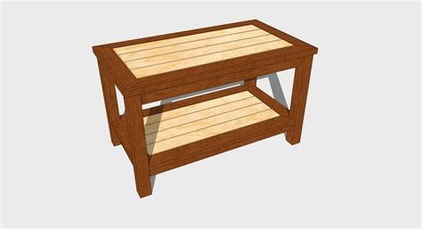 table woodworking plans free free coffee table woodworking plan jeff branch woodworking