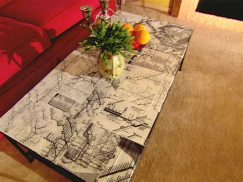 decoupage projects for decoupage ideas for furniture hgtv