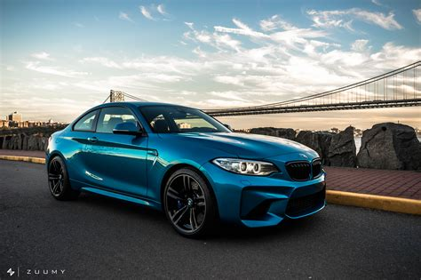 Bmw Of by Bmw M2 M240i Ranked Among Best 10 Cars Of 2017 By Car