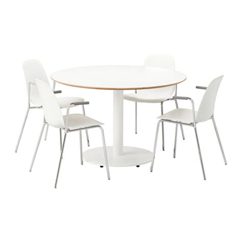 and tables billsta leifarne table and 4 chairs ikea
